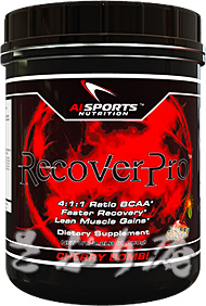 AI SPORTS Recover Pro 1000g